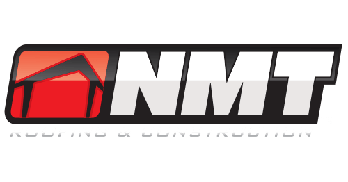 NMT Roofing and Construction Retina Logo